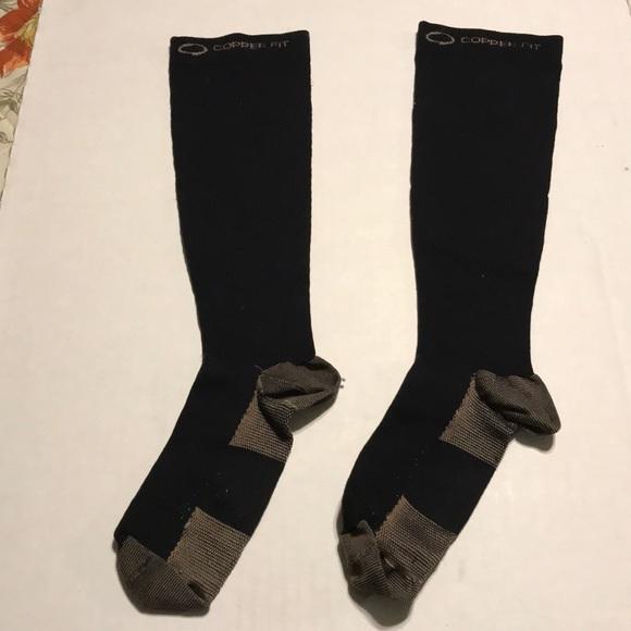 c81d5fb7c63 Copper Fit Accessories - Copper Fit compression socks